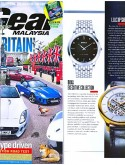 DX - Top Gear Jun 13