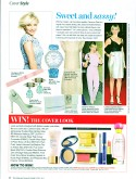 SWAROVSKI - Malaysian Women's Weekly - April 2014-15