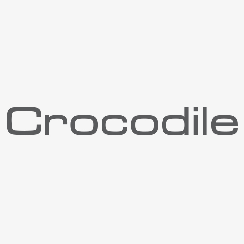 Crocodile<br /><br />