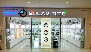Solar Time Mid Valley