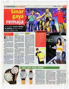 AD - Berita Harian 5 Jan 2013