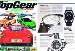 IN - Top Gear Mar 13