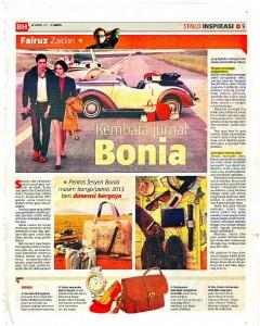 BN - Berita Harian 13 Apr 13