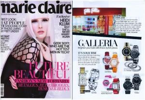 BN - Marie Claire Apr 13