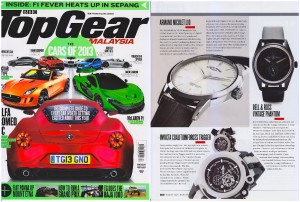 IN - Top Gear Apr 13