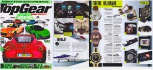 VS - Top Gear Apr 13