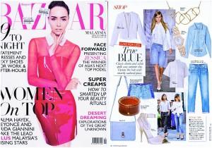 BN - Harper's Bazaar Jun 13
