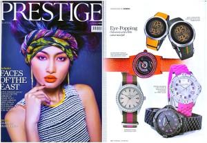TY - Prestige Jun 13