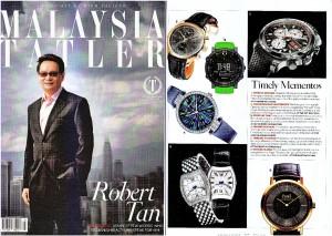 SU - Malaysia Tatler Jul 13