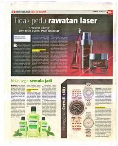 CT - Berita Harian 24 Aug 13