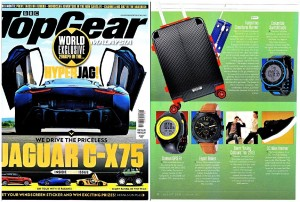 ES - Top Gear Aug 13