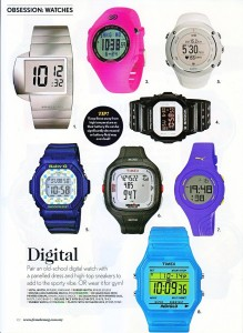 SUUNTO - Female - Feb 2014