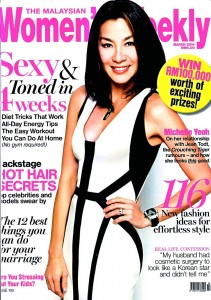 MALAYSIAN WOMENS WEEKLY - March 2014