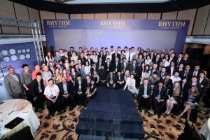 Rhythm-GC (50)