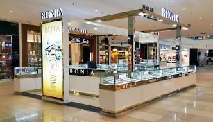 Bonia LG-K1 @ IOI City Mall