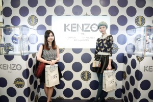 Kenzo Media Launch @ Solar Time Pavillion 2015 0408 (Medium)