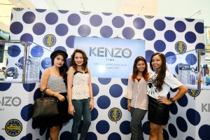 Kenzo Media Launch @ Solar Time Pavillion 2015 0485 (Medium)