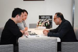 Kenzo Media Launch @ Solar Time Pavillion 2015 0780 (Medium)