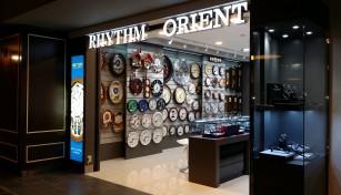 Rhythm-Orient, Sunway_Putra _Mall